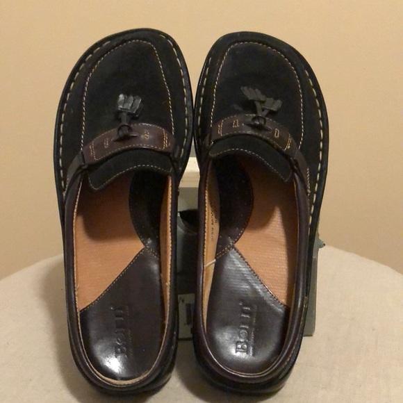 9f39d3d46c9667 Born Shoes - Women s Born Drama Shoe size 8